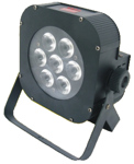 Lumin Lights Slick Par Mini Q710